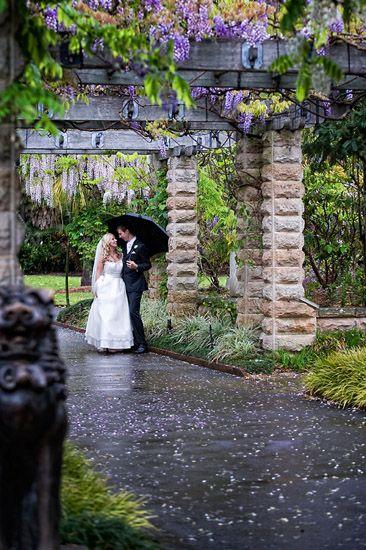 Photos at the Royal Botanic Gardens