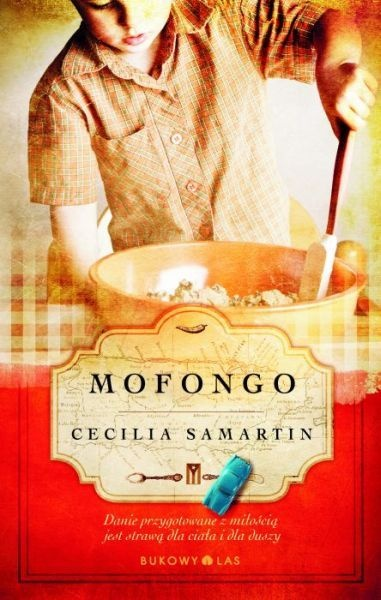 "Cecilia Samartin ""Mofongo"""
