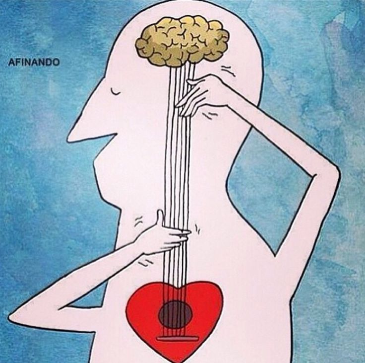 Love but don't forget use the brain