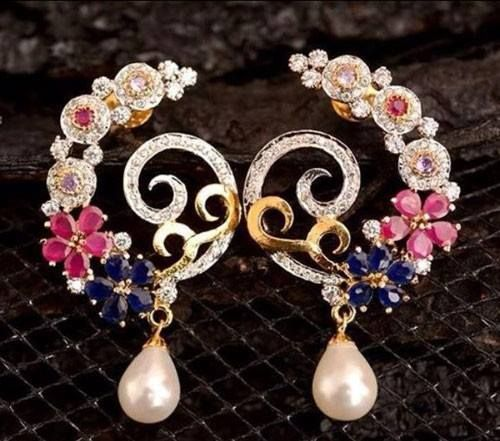 available in china gold or silver with 24carat gold plated.