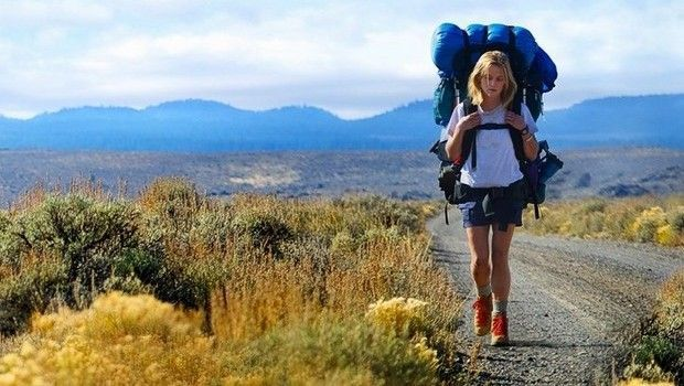 Wild: trailer e poster del dramma biografico con Reese Witherspoon