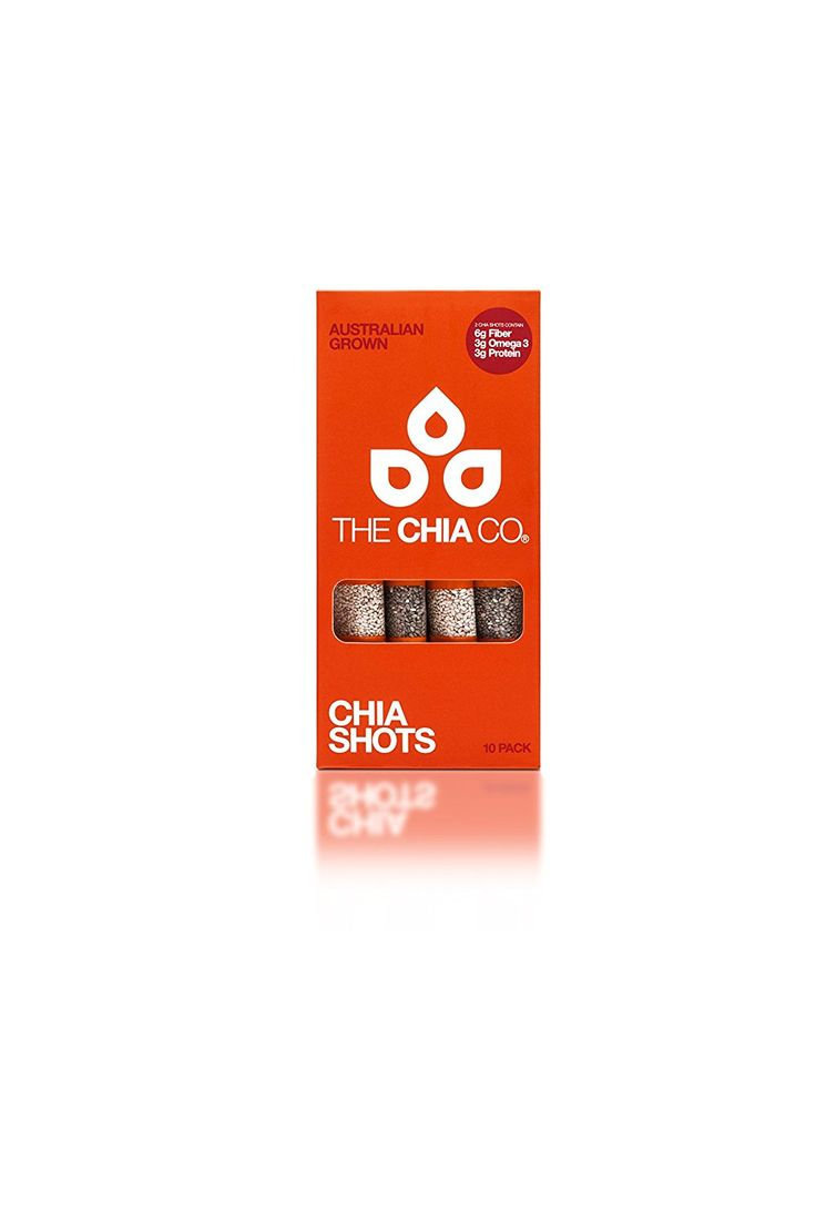 The Chia Company Shots, 10 Pack *** More info could be found at the image url.