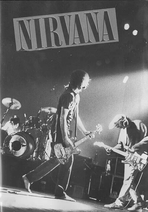 I LOVE Nirvanna soooooo much I hope they make it in the 2014 Rock & Roll Hall Of Fame