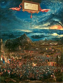 Battle of Issus - Wikipedia, the free encyclopedia