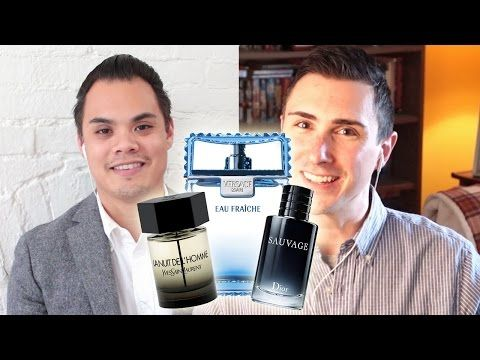 The Best Fragrances For Men: A Q&A with Dave from Fragrance Bros · Effortless Gent