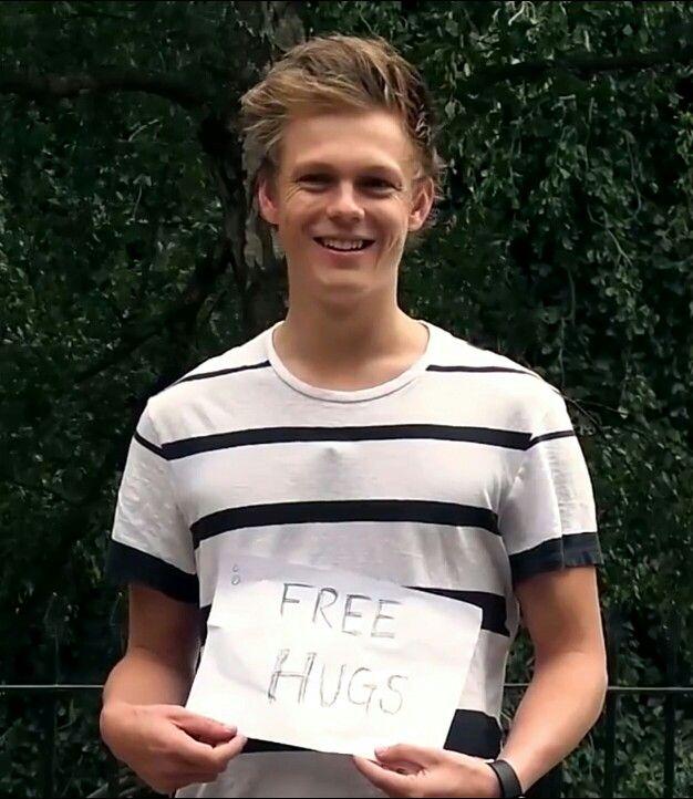Caspar is just so cute
