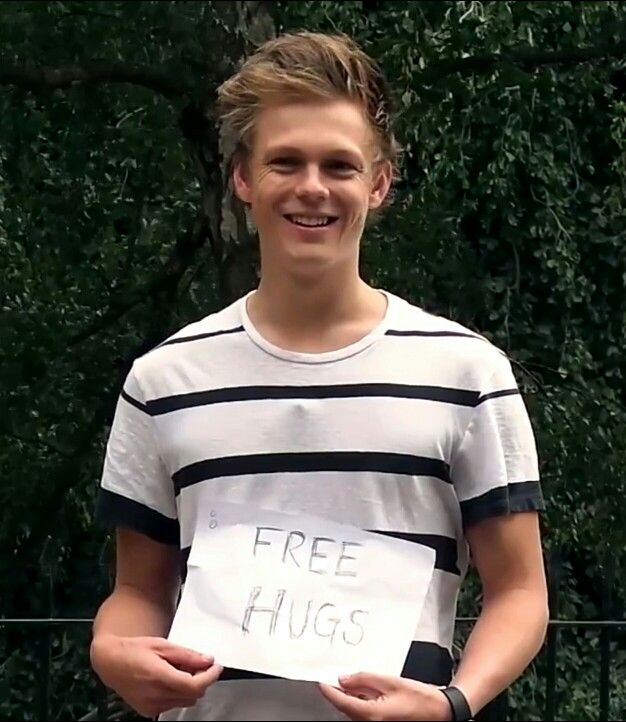 Caspar is just so cute