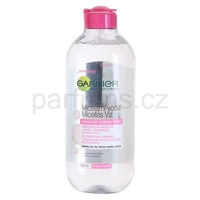 Garnier Skin Cleansing micelární voda pro citlivou pleť
