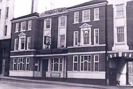 Image result for falstaff pub rotherham