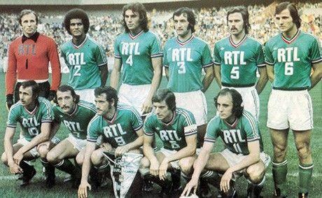 1974/75 AS Saint-Etienne