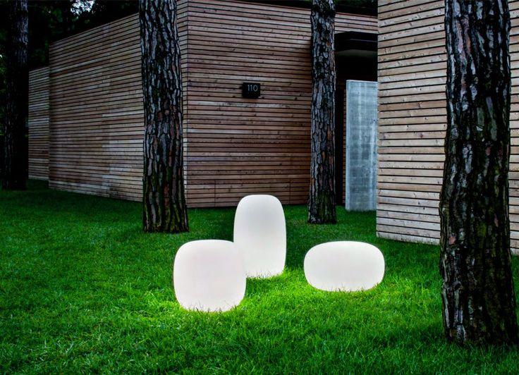 PANDORA lamp by Myyour www.myyour.eu  #pandora #lamp #outdoor #myyour #design #modern #luxury #lighting #italy #madeinitaly
