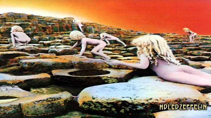 Led Zeppelin - No Quarter [HD] <3 <3 <3