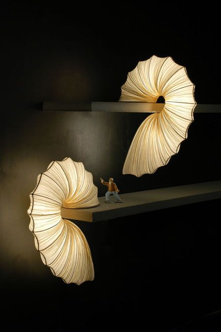 12 Jaw-Dropping Lighting Designs Inspired By Sealife: Aqua Creations