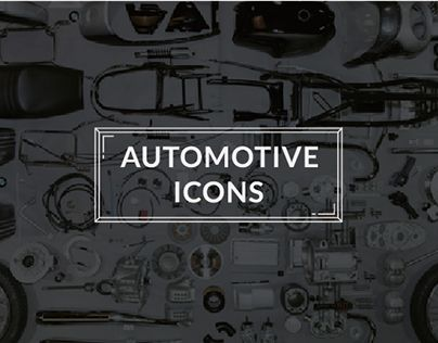 "Check out new work on my @Behance portfolio: ""(FREEBIE) Automotive Icon - Flat, Line, Realistic Style"" http://be.net/gallery/31641151/(FREEBIE)-Automotive-Icon-Flat-Line-Realistic-Style"