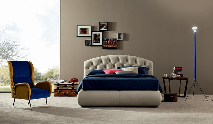Premium Corum with Round storage base <3 Choose your favourite #upholstery color!