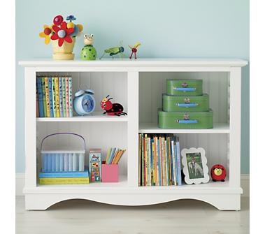 Bookcases bookshelves and kids bookcase on pinterest for White bookcase for kids room