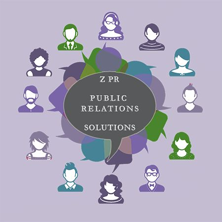 Public Relations and Social Media Management - Z PR