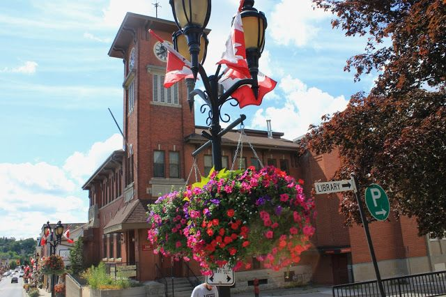 Tom Pearson For Newmarket Council: Newmarket's Clock Tower Issue a Non-Issue Really