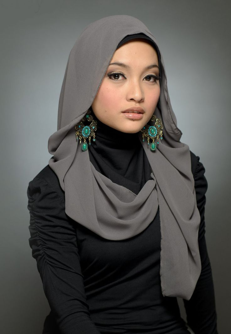 1000 Images About Hijab Styles On Pinterest Muslim Women Turbans And Hijab Fashion