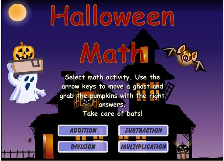 7 Halloween Themed Educational Activities