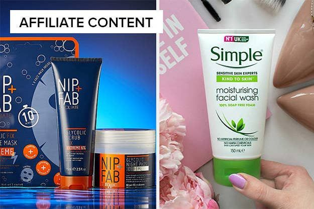 21 Skincare Products That Ll Make Your 2018 Glow Up Inevitable In 2020 Water Based Moisturiser Skin Care Acne Prone Skin