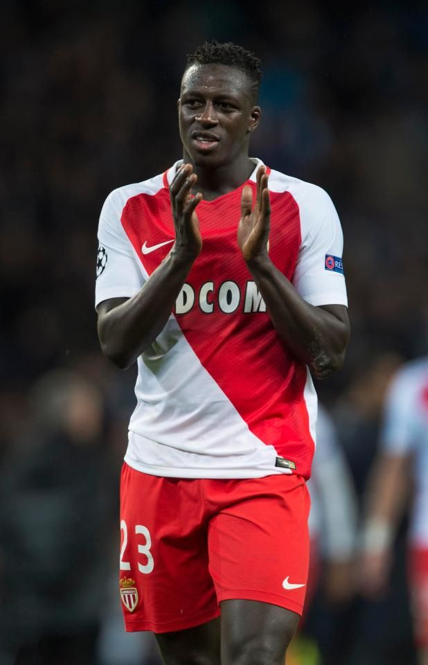 awesome Monaco left-back Benjamin Mendy targeted by Blues as Antonio Conte joins Manchester United in race for Frenchman Check more at https://epeak.info/2017/04/12/monaco-left-back-benjamin-mendy-targeted-by-blues-as-antonio-conte-joins-manchester-united-in-race-for-frenchman/