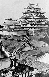 名古屋城 - Wikipedia