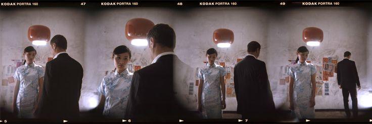 Chouchin 1. Foscarini. Lámpara de techo de luz directa. El difusor en vidrio encamisado soplado a boca está pintado con líquido que cubre con acabado brillante. Diseñador: Ionna Vautrin. http://www.lamparasoliva.com/lamparas/de-techo/chouchin-1-foscarini.html