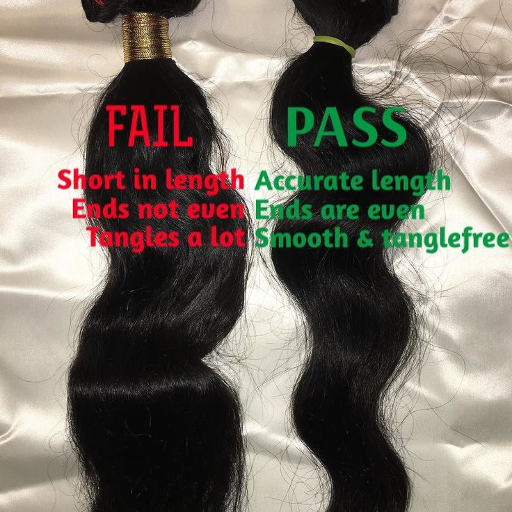 I ordered bundles from a supplier in India and the quality of the hair that I received wasn't up to the mark. So I sent the whole shipment back.  Second time around he sent me better quality hair. At #ritzyhair we only sell #highquality hair. #CustomerSatisfaction is at most important.  #hair #hairextensions #extensions #remy #indian #virginhair #ritzyhair #templehair #indiantemplehair #naturalhair #humanhair #curls