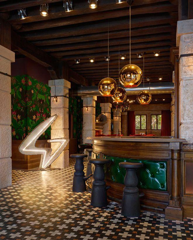 Architecture Design Generator 152 best design hotels images on pinterest | design hotel, hotels