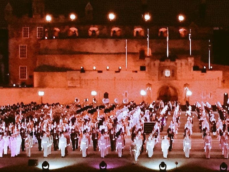 83 best images about the royal edinburgh military tattoo for Royal military tattoo