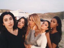 "Segundo rádio americana, ""Work From Home"" é o novo single do Fifth Harmony"