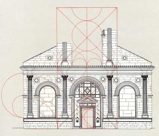 Tempio Malatestiano di Rimini - L.B.Alberti