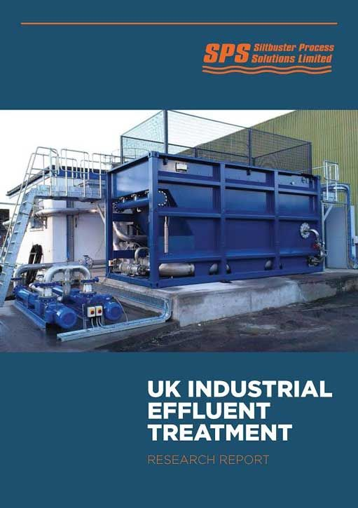 Effluent Treatment Problems Threaten 30% Of Process Plant Compliance Highlighting Need For Contingency Planning