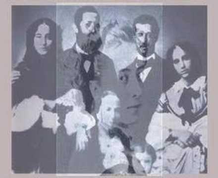 En este enlace podemos oír de manera resumida la biografía de Gustavo Adolfo Bécquer