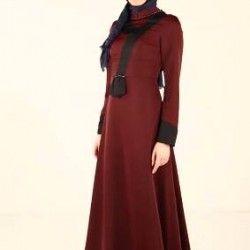 Uzun Kloş Elbise: Dress Models, Kloş Elbise, Uzun Kloş