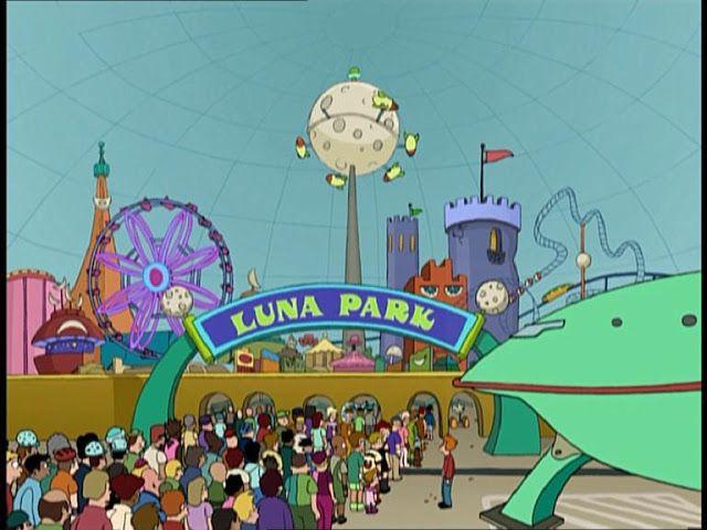 Το ελληνικό λούνα παρκ τελείωσε!   ΚΑΛΗΜΕΡΑ ΕΛΛΗΝΕΣ  Το ελληνικό λούνα παρκ τελείωσε !.   Την δεκ...