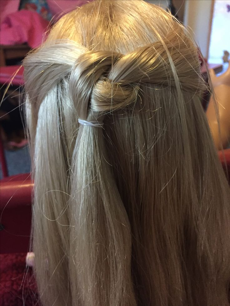 11 Best Images About Doll Hair On Pinterest Doll Hairstyles Crown Braids And Hairstyles