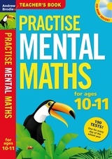 Practising mental maths is key to children's mathematical development and this book provides a quick and simply way of delivering a maths test on every day of the school year.