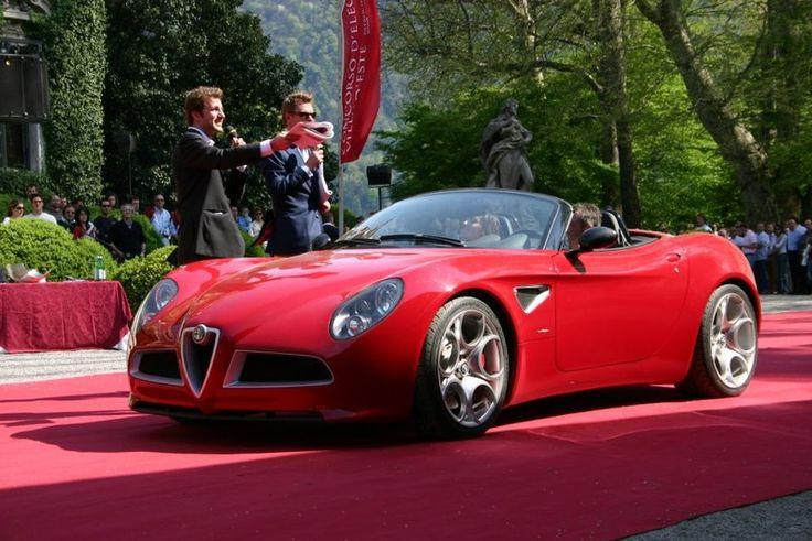85 Best Alfa Romeo Images On Pinterest Alfa Romeo Cars