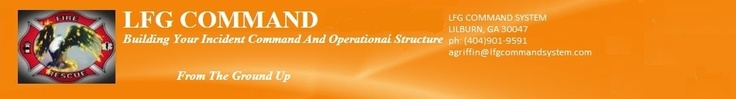 Building Your Incident Command And Operational Structure