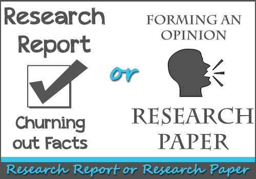 difference report research paper On this page you can download research paper sample, thesis sample, find some information on what a research paper is, thesis definition, differences in subject matter.