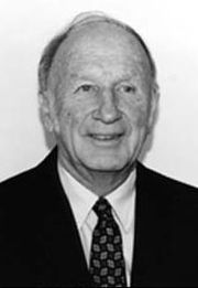 """Edward Lorenz(1917-2008) was an American mathematician, meteorologist and pioneer of chaos theory.He introdused the strange attractor motion and coined the term """"butterfly effect"""".He focused in non-linear system, which does not satisfy the superposition principle. Non-linear problems are interest to engineers, phycists and many other scientists because most systems in nature are inherently nonlinear in nature."""