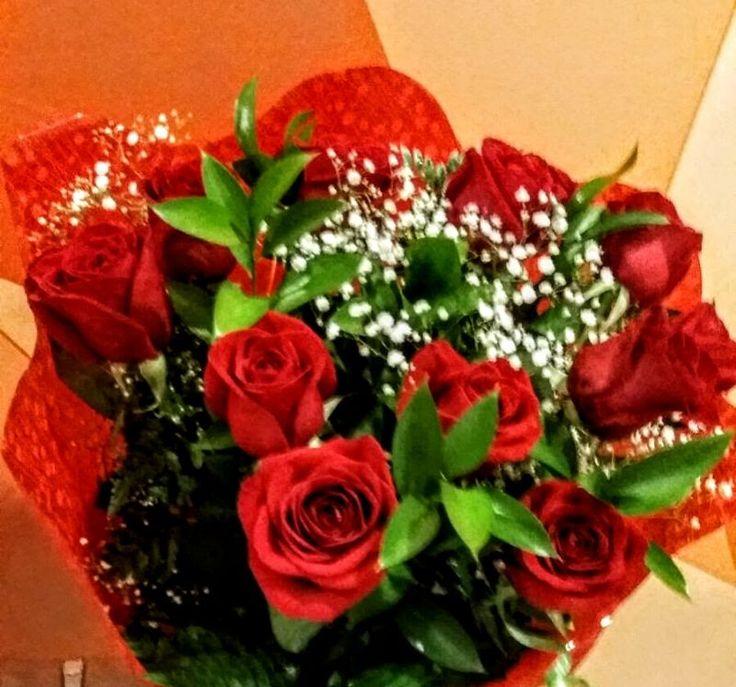 Mejores 22 im genes de ramos de rosas para regalar en - Ramos para regalar ...