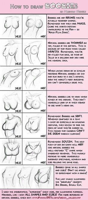 This cracked me up. Still a well done drawing tutorial
