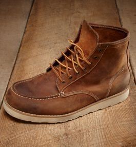 AE Lumberjack Boot | review | Kaboodle