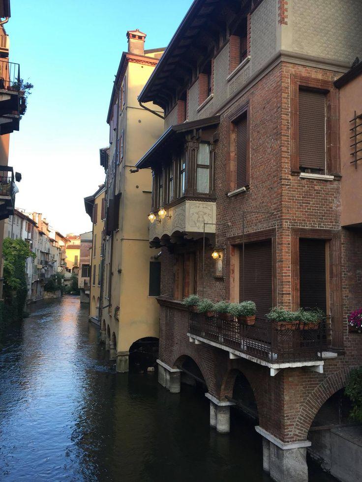 Passeggiando per Mantova