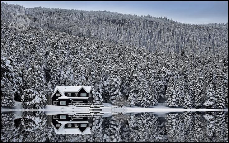 Gölcük - Bolu, Turkey