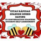 spain speed dating