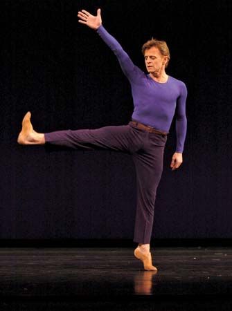 Mikhail Baryshnikov | All the World's a Stage: A Seattle Theater Blog - seattlepi.com